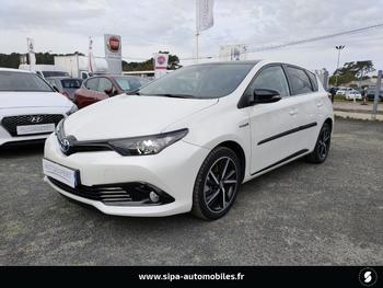 TOYOTA Auris HSD 136h Collection occasion éligible à la prime à la conversion en vente à La Teste à 16490 €