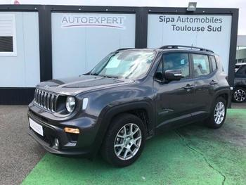 JEEP Renegade 1.6 MultiJet 120ch Longitude Business occasion éligible à la prime à la conversion en vente à Toulouse à 17900 €