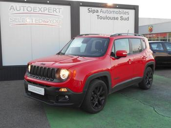 JEEP Renegade 1.6 MultiJet S&S 95ch Brooklyn Edition occasion éligible à la prime à la conversion en vente à Toulouse à 16290 €