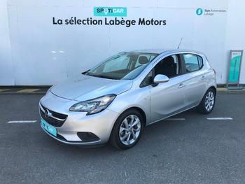 OPEL Corsa 1.4 Turbo 100ch Play Start/Stop 5p occasion éligible à la prime à la conversion en vente à Labege à 9480 €
