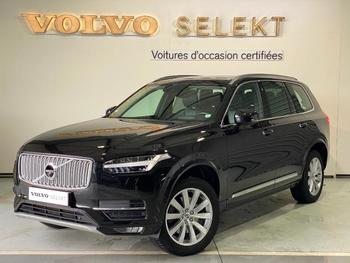 VOLVO XC90 D5 AWD 225ch Inscription Luxe Geartronic 7 places occasion éligible à la prime à la conversion en vente à Labege à 40900 €
