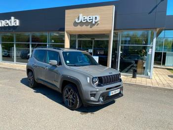 JEEP Renegade 1.3 GSE T4 240ch 4xe S AT6 occasion éligible à la prime à la conversion en vente à Toulouse à 38600 €