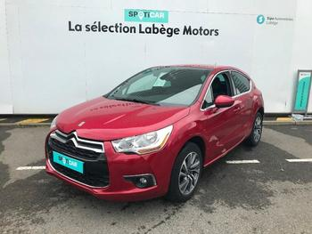 CITROEN DS4 1.6 e-HDi115 Airdream So Chic occasion éligible à la prime à la conversion en vente à Labege à 9480 €